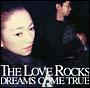 THE LOVE ROCKS(通常盤)