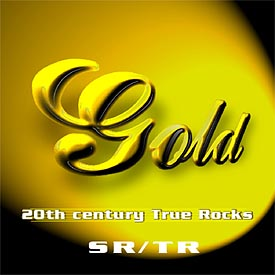 GOLD SR/TR
