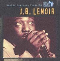 Lorenzo Smith『マーティン・スコセッシ・プレゼンツ「The Blues」』