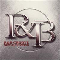 R&Bグルーヴ~ニュー・ジャック・スウィング!