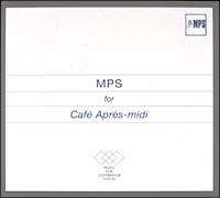 MPS・フォー・カフェ・アプレミディ