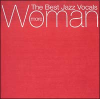 MORE WOMAN-The Best Jazz Vocals