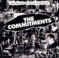 「ザ・コミットメンツ」オリジナル・サウンドトラック