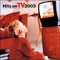 グレース・ジョーンズ『ヒッツ・オン TV 2003』