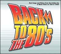 バック・トゥー・ザ 80's