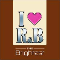 I LOVE R&B 2005~ザ・ブライテスト!