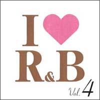 ケリー・プライス『アイ・ラヴR&B VOL.4』