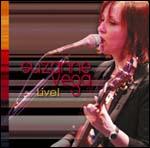 """World Premium Artists Series 100's""スザンヌ・ヴェガ Live!"
