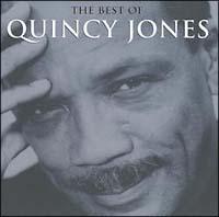 THE BEST 1000 クインシー・ジョーンズ