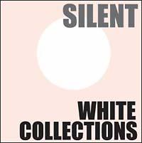 井上鑑『Silent White Collections』