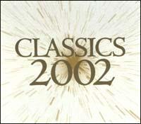 カンタムス『クラシック 2002』