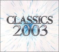 クラシックス 2003