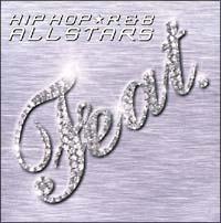 フィーチャ~HIPHOP/R&B オールスター~