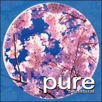 ヴァンゲリス『pure 4 be natural』