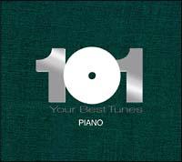 どこかで聴いたクラシック ピアノ・ベスト 101
