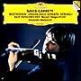 ベートーヴェン:ヴァイオリン・ソナタ 第5番 ヘ長調 作品24