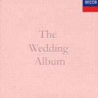 THE WEDDING ALBUM 2005