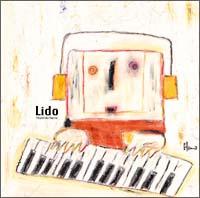 半野喜弘『Lido』