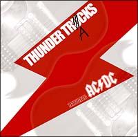 THUNDER TRACKS