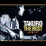 TAKURO THE BEST メッセージ(HYB)
