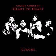 """2004.サーカス・コンサート """"Heart to Heart"""""""