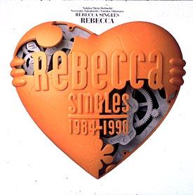 REBECCA SINGLES