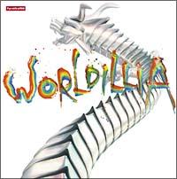 Tama『WORLDILLIA』