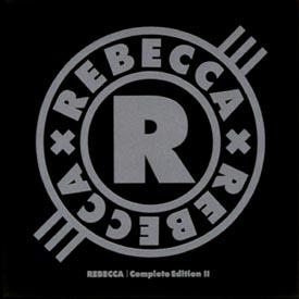 REBBECCA/Complete Edition 2