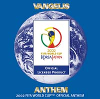 アンセム~2002FIFA World Cup TM 公式アンセム