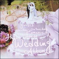 "FM802 Shirley's SATURDAY AMUSIC ISLAND presents""THE WEDDING ALBUM"""