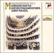 マーラー:交響曲第4番ト長調