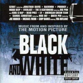 ビッグ・パン『BLACK & WHITE』