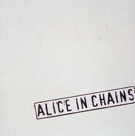 アリス イン チェインズ『アリス イン チェインズ』