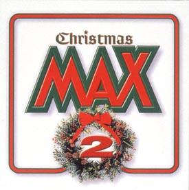 クリスマス MAX 2