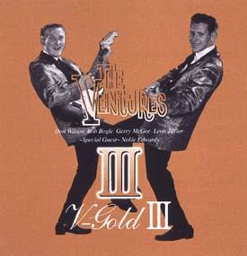 V-Gold III