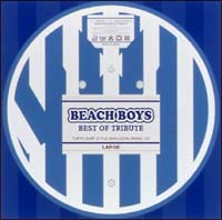 BEACH BOYS BEST OF TRIBUTE