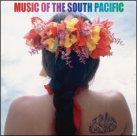 決定盤!!「南太平洋の音楽」ベスト