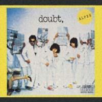 doubt,