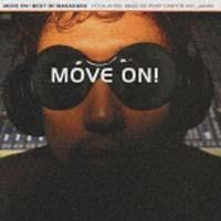 MOVE ON!BEST MASAH