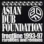 フロントライン 1993-97
