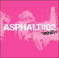 ASPHALT#02