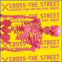tokyo pinsalocks『X THE STREET』