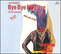 マシュー・センライチ『Bye Bye My Love(U are the one)』
