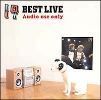19 BEST LIVE Audio use only