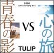 青春の影 vs 心の旅~2006 Anniversary Mix~