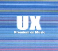 UX premium on music