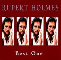 BEST ONE~ルパート・ホームズ