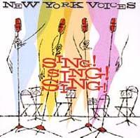 ニューヨーク・ヴォイセス『シング・シング・シング』