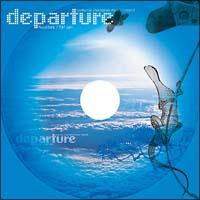 サムライチャンプルー departure