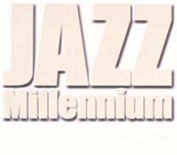 ジャズ・ミレニアム(白盤)